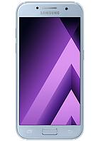 """Samsung A320F/DS Galaxy A3 2017 Duos Blue 2/16 Gb, 4.7"""", 3G, 4G"""