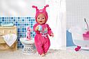 Одежда куклы Беби Борн Baby Born комбинезон с капюшоном Zapf Creation 820841, фото 4