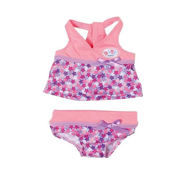 Одежда для кукол Беби Борн комплект белья Baby Born Zapf Creation 822081B