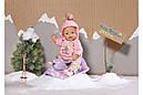 Санки для кукол Беби Борн Baby Born Zapf Creation 819944, фото 3