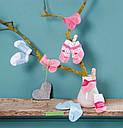 Шкарпетки для ляльок Бебі Борн 2 пари Baby Born Zapf Creation 819517, фото 4