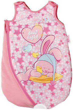 Спальник конверт куклы Беби Борн Спокойные сны Baby Born Zapf Creation 822616
