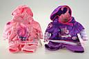 Одежда для Беби Борн Baby Born Спортивный костюм розовый Zapf Creation 822166, фото 4