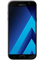"""Samsung A720F/DS Galaxy A7 2017 Duos Black 3/32 Gb, 5.7"""", 3G, 4G"""