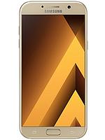 "Samsung A720F/DS Galaxy A7 2017 Duos Gold 3/32 Gb, 5.7"", 3G, 4G"