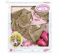 Одежда для куклы Baby Annabell Беби Анабель демисезонная Zapf Creation 794616