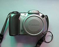 Фотоаппарат Canon PowerShot S2 IS (неисправен)