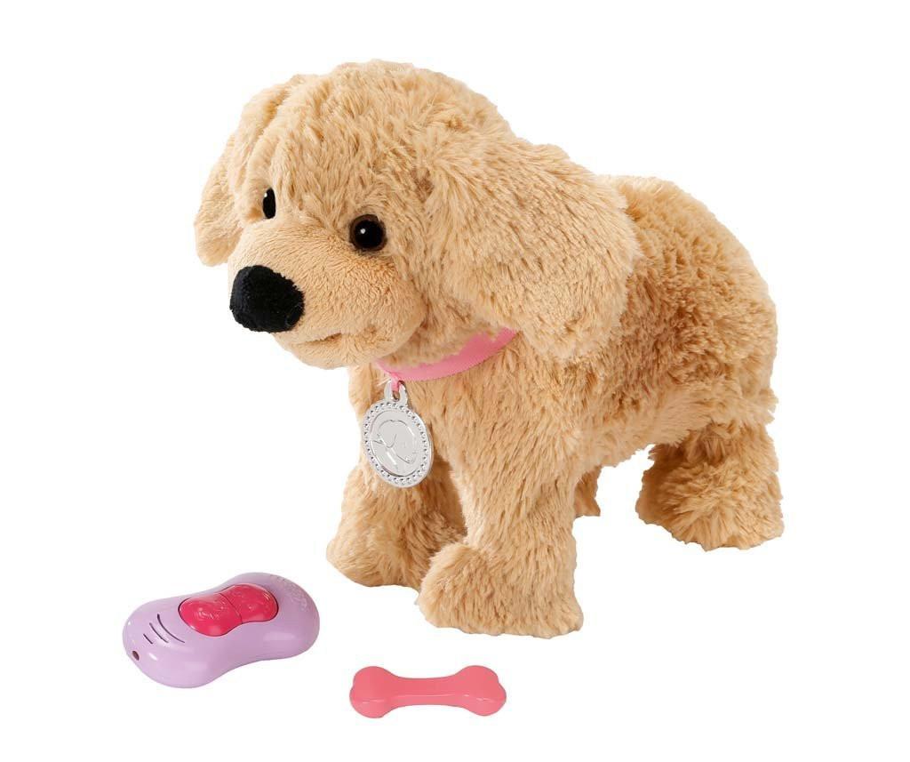 Собака Энди с пультом для кукол Беби Борн Baby Born Zapf Creation 819524
