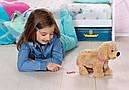 Собака Энди с пультом для кукол Беби Борн Baby Born Zapf Creation 819524, фото 8