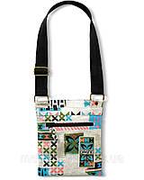 Женская сумка Dakine Jive 1L Woodblock