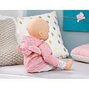 Одежда куклы Baby Annabell Беби Анабель набор для прогулки 3 в 1 Zapf Creation 700105, фото 4