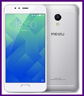 Смартфон Meizu M5s 3/16 GB (WHITE). Гарантия в Украине!