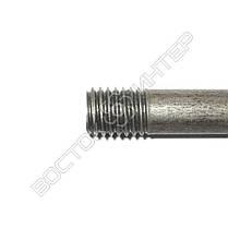Шпилька М39 ГОСТ 22035-76 с ввинчиваемым концом 1,25d   Размеры, вес, фото 3