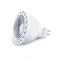 Лампа светодиодная MR16 4W 4200К GU 5.3