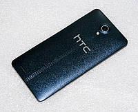 """Смартфон HTC 6X black черный + Чехол! (2SIM) 5"""" 1/8 GB 3G Гарантия!"""