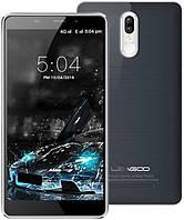 """Leagoo M8 Pro black 2/16 Gb, 5.7"""", MT6737, 3G, 4G"""