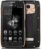 "Blackview BV7000 black-gold IP68 2/16 Gb, 5"", MT6737T, 3G, 4G"