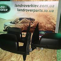 Зеркало боковое Land Rover freelander 2
