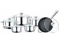Набор посуды 12 предметов Peterhof PH 15799