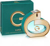 Emper G pour femme EDP 85 ml  парфумированная вода женская (оригинал подлинник  Объединённые Арабские Эмираты)