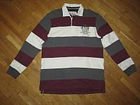 Рубашка DIVISION UNITED KINGDOM, 100% хлопок, XL, в хорошем сост.