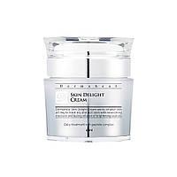 Осветляющий крем с депигментирующим эффектом  Dermaheal Skin Delight Cream 40 мл