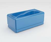 Ванна акриловая ARTEL PLAST Марина (150) голубая, фото 1