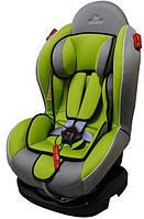 Автокресло Baby Shield Smart Sport II темно-серый/лайм   от 0 до 25 кг