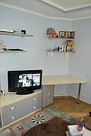 Мебель в детскую для мальчика, фото 1
