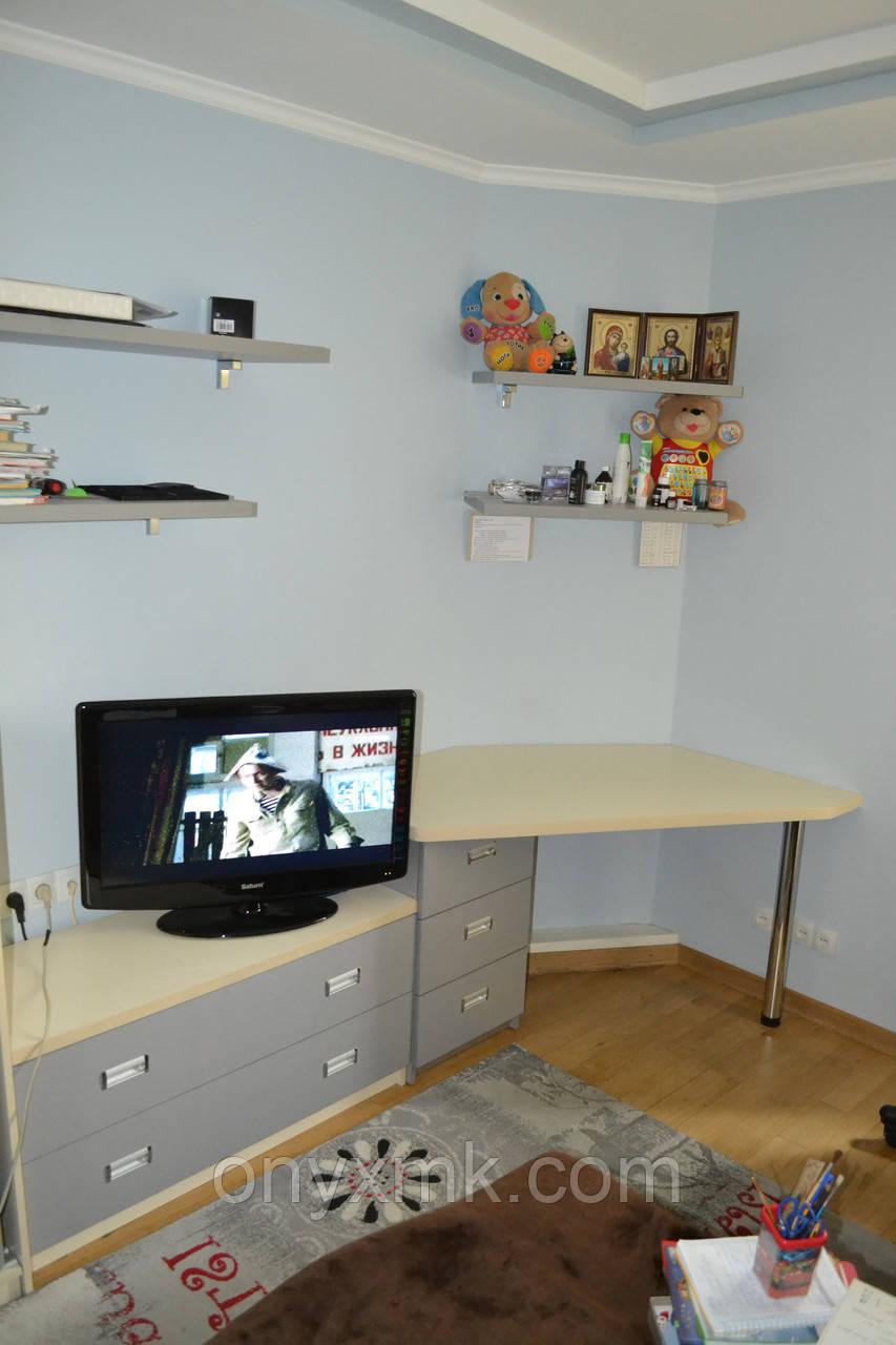 Мебель в детскую для мальчика - ONYX MK в Харькове