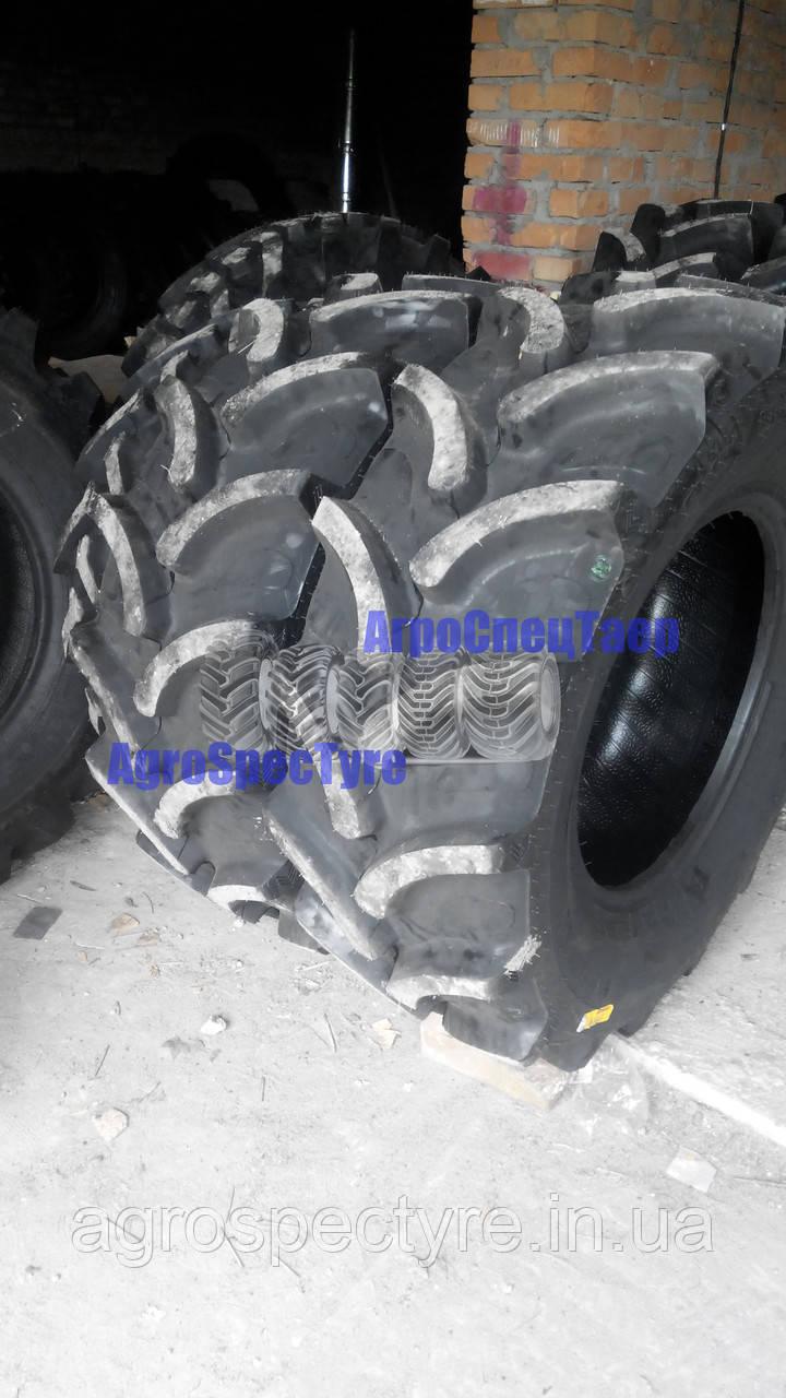 Шина 420/70R24  ALLIANCE 845 (FarmPRO 70 Radial R-1W)