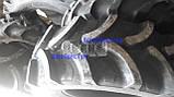 Шина 420/70R24  ALLIANCE 845 (FarmPRO 70 Radial R-1W), фото 3