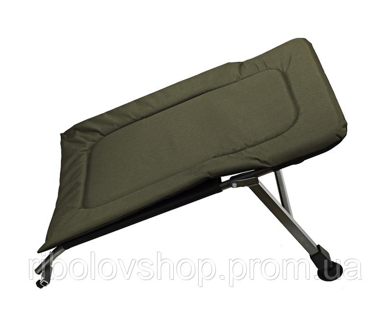 Подставка для ног к креслу FK5P Carp Elektrostatyk