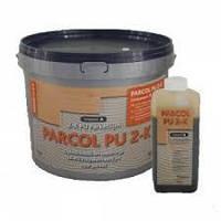 Клей Parcol PU 2K, Клей 2-компонентный полиуретановый, 10 кг., 11 кг.