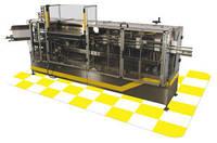 Картонатор вертикального типа V-system (35 коробок в минуту)