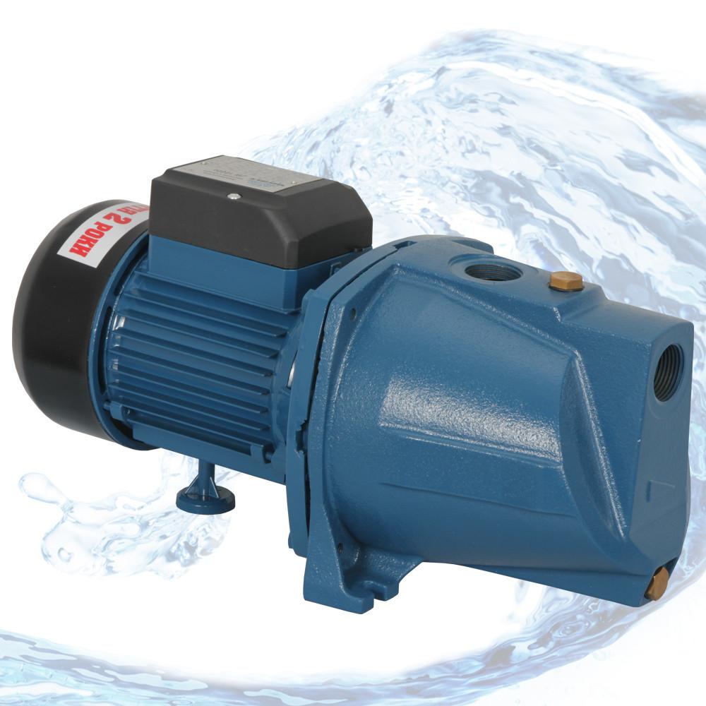 Насос поверхностный струйный Vitals Aqua JW 1060e