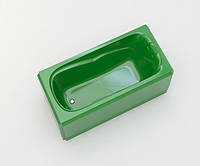 Ванна акриловая ARTEL PLAST Искра (130) зеленая, фото 1