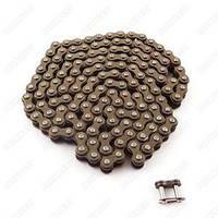 Цепь приводная для квадроцикла 49 куб/см