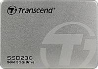 Твердотільний накопичувач Transcend SSD230S Premium (TS128GSSD230S) 128 ГБ