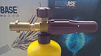 Пенная насадка Idrobase Karcher(Кёрхер,Керхер) К-серии с переходником из латуни