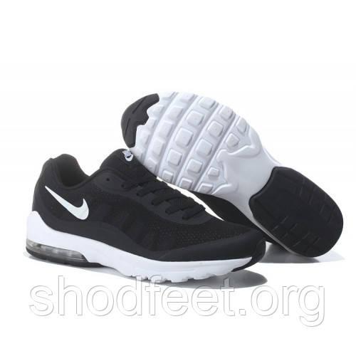 Кроссовки Nike Air Max Invigor Black white