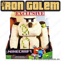 """Железный голем из Майнкрафт - """"Iron Golem"""" - 36 см. Оригинальная упаковка!"""