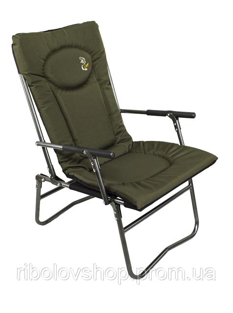Кресло рыбацкое складное Elektrostatyk F7R