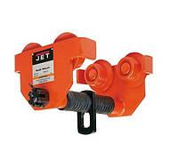 Каретка для тали JET 3,0 PT  3т ширина балки 101-203мм, вес 45кг MTG