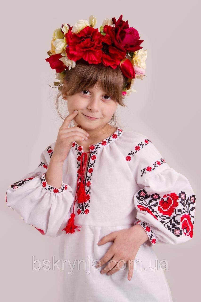 Сорочка дитяча МВ-09
