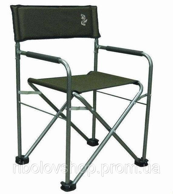 Кресло рыбацкое складное Elektrostatyk F6