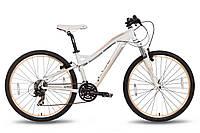 "Горный велосипед Pride Bianca V-br 26"" (BB)"