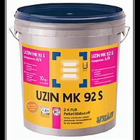 Клей MK 92S, Клей 2-компонентный полиуретановый, 6 кг., 10 кг.