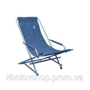 Кресло рыбацкое складное Elektrostatyk F4