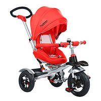 Велосипед Turbo Trike M 3196A Red (M 3196)